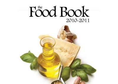 FoodBook-cover