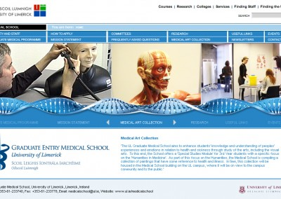 UL Medical School