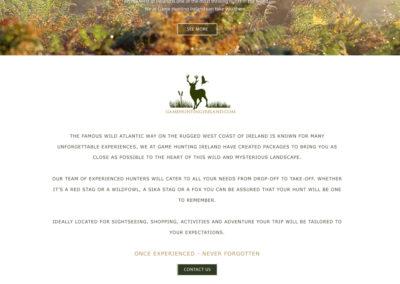 GHI-homepage