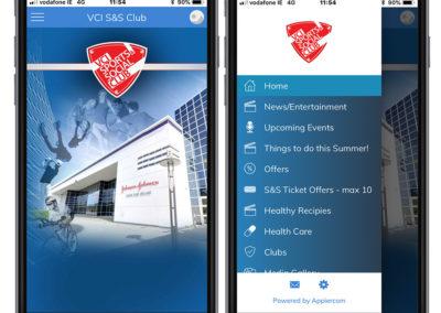 VCI-Interface