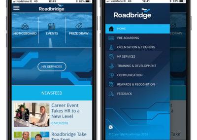 roadbridge-interface